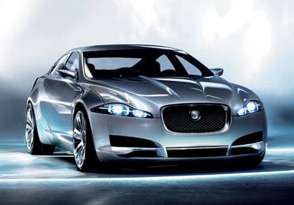 Jaguar XF Car Review