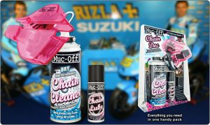 PTFE car polish, car care