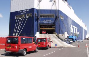 Tips on car shipping costs